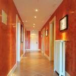 LSH couloir étage